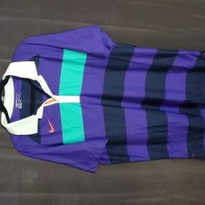 Men's Nike Dri-fit Golf Shirt - XL